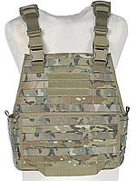 Разгрузка Tasmanian Tiger Plate Carrier Mc (TT 7872.394)