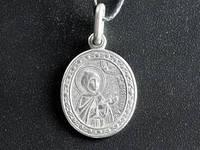 Именная нательная икона Полина