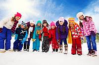 Зимние каникулы 2019  в Оздоровительном лагере «УКРАИНОЧКА»