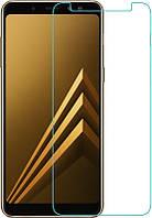 Защитное стекло TOTO Hardness Tempered Glass 0.33mm 2.5D 9H Samsung Galaxy A8+ A730F