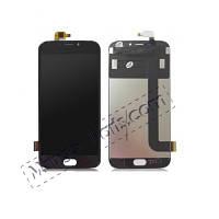 LCD Дисплей+сенсор Doogee X9/X9 Pro черный