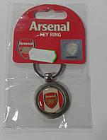 Брелок для ключей (Арсенал) Arsenal Keyring