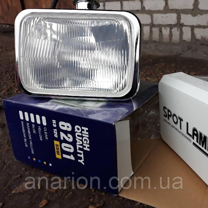 Противотуманные фары для фур и грузовикрв № 8201