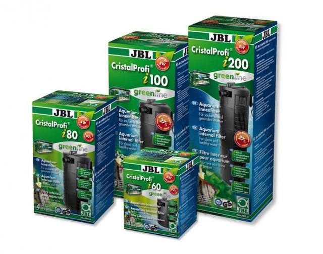 JBL • Внутренний фильтр для аквариума