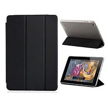 Чехол книжка кожаный Goospery Mercury Smart для iPad mini 4 черный
