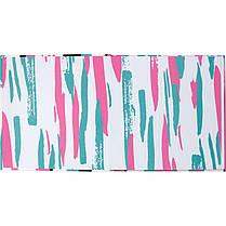 Блокнот Axent Touch 8438-08-A, интегральная обложка, 165х165см, 80 листов, нелинованный, фото 3