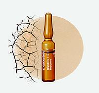 Glycolic acid 10% + vit.E&F ampoules / Ампулы с 10% гликолиевой кислотой + вит. Е и F, 2мл. Mesoestetic