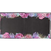Блокнот Axent Tropic 8438-04-A, интегральная обложка, 165х165см, 80 листов, нелинованный, фото 2