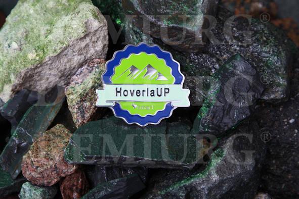 """Значок """"HoverlaUp"""", фото 2"""