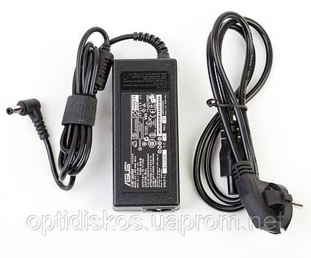 Сетевой адаптер питания UKC для ноутбуков Asus, 19V, 3,42A, AS-739, 5,5x2,5, фото 2