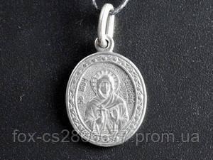 Именная нательная икона Валерия
