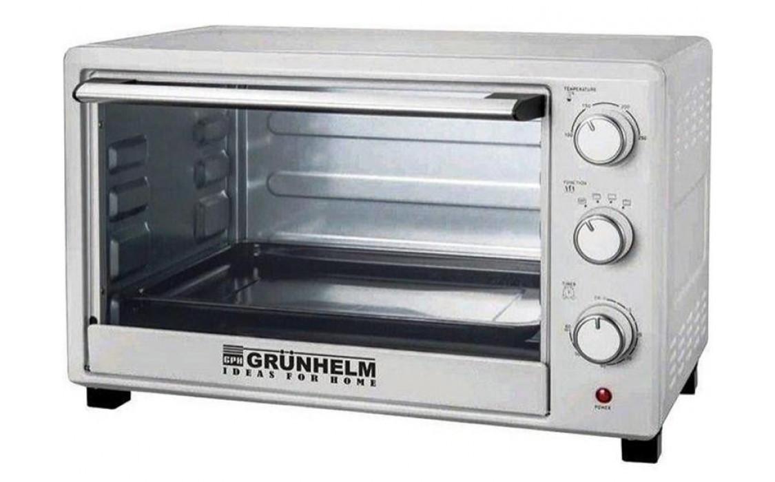 Печь электрическая Grunhelm GN33A