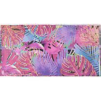 Блокнот Axent Tropic 8439-04-A, интегральная обложка, 250х250см, 36 листов, нелинованный, фото 3
