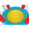 """Детский игровой надувной домик   Bestway """"Цирк""""с шариками, фото 5"""