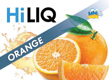 Ароматизатори HiLIQ Хайлик Orange (Помаранчевий)