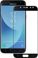 Защитное стекло Mocolo 2.5D Full Cover Tempered Glass Samsung Galaxy J5 (J530F) 2017 Black