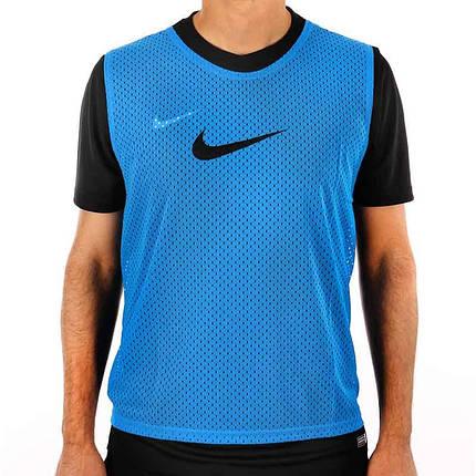Манишка Nike Training Bib 910936 (Оригинал), фото 2