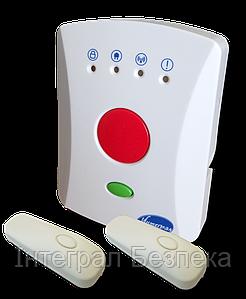 Прибор приемно-контрольный «Интеграл-TK»(тревожная кнопка).