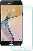 Защитное стекло Mocolo 3D Full Cover Tempered Glass Samsung Galaxy J7 2017 Clear