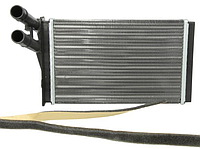 Радиатор печки (234x158x42) AUDI 80, 90, A4, , QUATTRO; SKODA SUPERB ; VW PASSAT (1.4-4.0)
