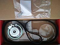 Ремкомплект ГРМ GATES Бельгия Шкода Октавия А5 ТУР 1,6 Octavia A5 Tour SkodaMag, фото 1