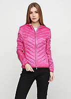 Ветровка, женская BOSIDENG цвет розовый размер М арт S08ITW905