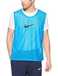 Манишка Nike Training Bib 725876-406 (Оригинал)