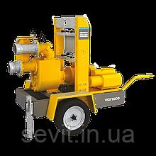 Електрична установка водозниження Varisco WEL 4-250 FT40 ECO G11 V04 TROLLEY