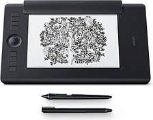 Графический планшет Wacom Intuos Pro L 2 (PTH-860P) Paper Edition