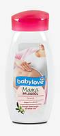 Babylove Mama Pflegeöl - Масло для тела против растяжек