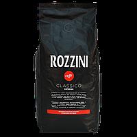 "Кофе в зернах ""ROZZINI Classico espresso"" 1кг 50/50"