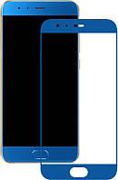 Защитное стекло Mocolo 3D Full Cover Tempered Glass Xiaomi Mi Note 3 Blue