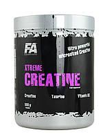 Креатин Fitness Authority Xtreme Creatine, 500 g