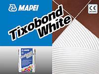 Белоснежный клей для мозаики Tixobond White 25 кг