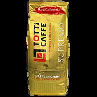 "Кофе в зернах ""Тotti Supremo"" 1кг. 90/10"