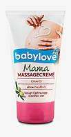 Babylove Mama Massagecreme - Массажный крем против растяжек