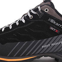 Трекинговые кроссовки Karrimor Hot Route WTX Mens Walking Shoes, фото 2
