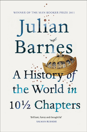 Книга A History of the World in 10 1/2 Chapters