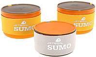 Посуда Jetboil Sumo Companion Bowl Set (JB SUMOBWL), фото 1