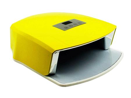 Лампа для геля и гель лака JSDA 48W