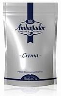 Кофе растворимый Ambassador Crema, 200г