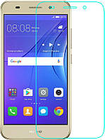 Защитное стекло TOTO Hardness Tempered Glass 0.33mm 2.5D 9H Huawei Y3 2017