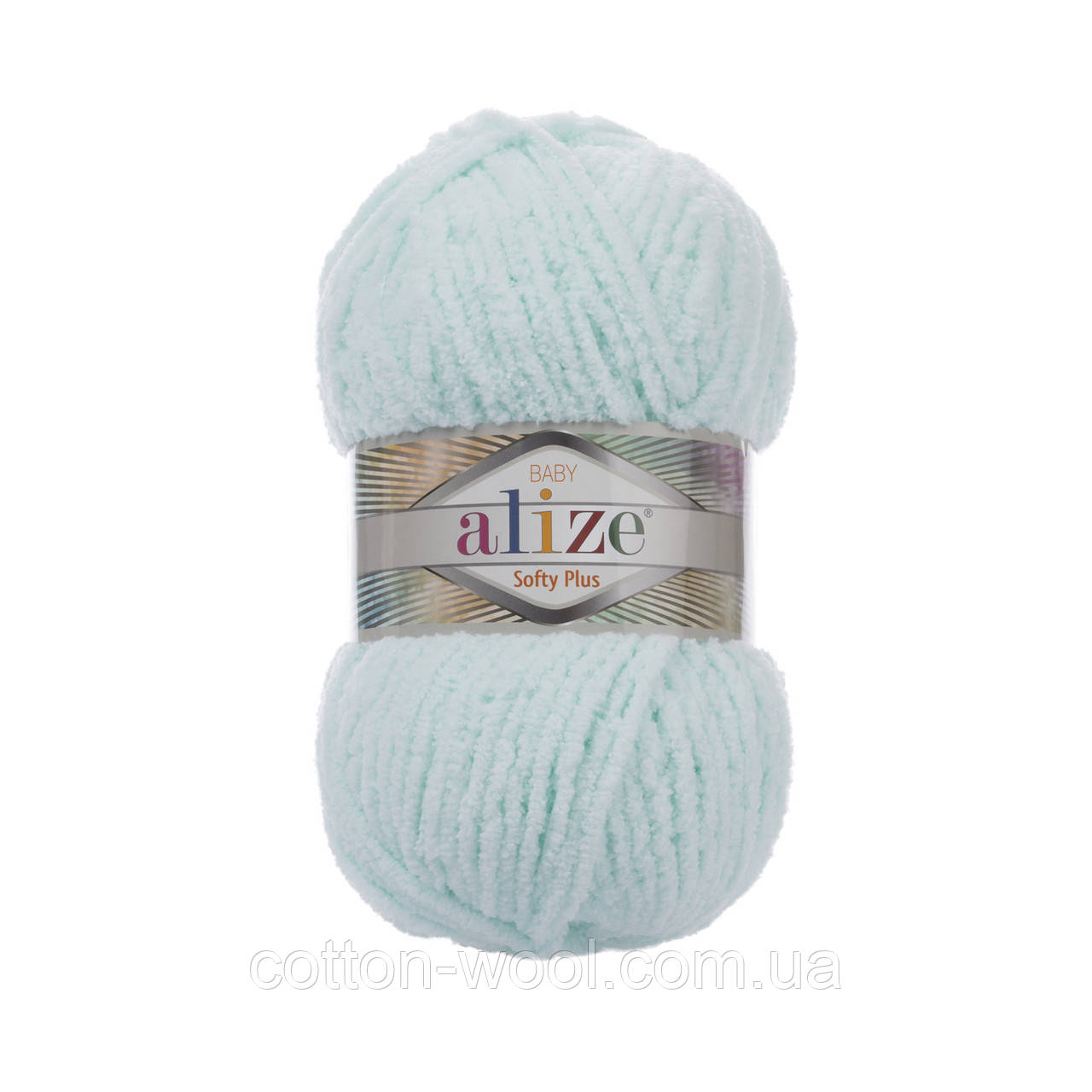 Softy Plus (Софти плюс) 100% - микрополиєстер 15