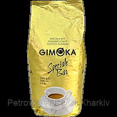 Кофе в зернах Gimoka Speciale Bar 30/70 3кг