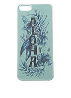 Чехол мужской Scotch & Soda цвет бирюзово-синий размер 12*5,5 арт 1501-02.77141