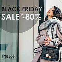 Анонс Black Friday 2018