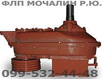 Редуктор ТСН.02.102 горизонтального транспортера ременной