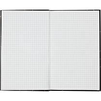 Книга записная Axent Tropic 8435-04-A, интегральная обложка, B6, 80 листов, клетка, фото 2
