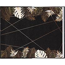 Книга записная Axent Tropic 8435-04-A, интегральная обложка, B6, 80 листов, клетка, фото 3