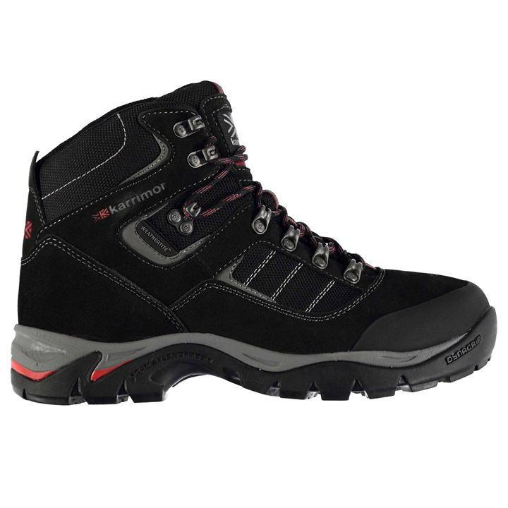 Трекинговые ботинки Karrimor ksb 200 Mens Walking Boots